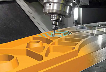 CAD CAM Design and programming Comprehensive solutions for