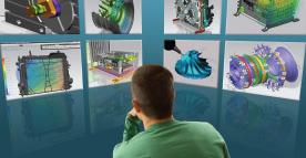 siemens nx - oferta NX CAD-CAM de la allmetech