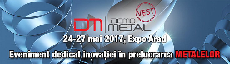 demometal vest 2017